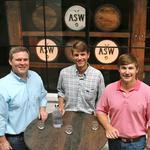 Construction begins on American Spirit Whiskey distillery