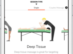 Zeel, the Uber for massages, debuts in Tampa Bay
