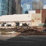 'Entirely preventable' Market Street building collapse not owner's fault: Attorney