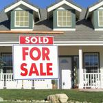 Which Houston banks grew most in residential real estate lending?