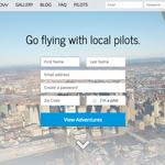 Boston startup goes to Washington to take on the FAA
