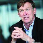 Hickenlooper details meetings, opportunities at Davos economic forum