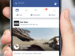 Facebook could be 'all video' in five years
