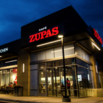 Café Zupas to open first Milwaukee-area restaurant at 84South in Greenfield