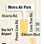 Land sales of $12.77 million open up next Metro Air Park development plan