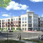 Raleigh firm to start apartment complex uptown, flips parcel to Gramercy