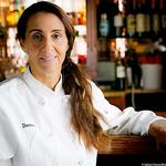 Denise Gesek taking over at Isabella in Conshohocken