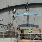 Guarantee may not be enough to save troubled V.C. Summer nuclear project