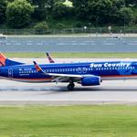 <strong>Davis</strong> family selling Sun Country Airlines to New York investment firm