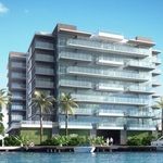 Waterfront condo breaks ground in Miami-Dade, units start in $600,000s