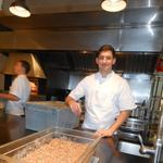Willows Inn Chef <strong>Blaine</strong> <strong>Wetzel</strong> wins James Beard Award for Best Chef Northwest