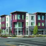 Affordable Residential Project finalist: Studio 819 Apartments