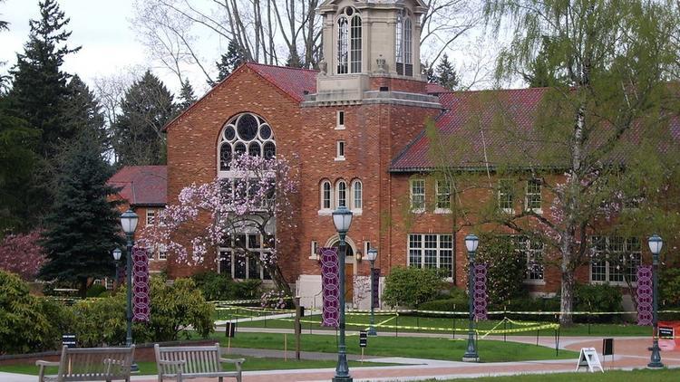 Marylhurst University Enrollment Decline Hit Fast Kept Dropping