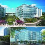 Green Project of the Year finalist: Moffett Gateway