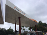 New natural gas station to provide alternative fuel gateway to port