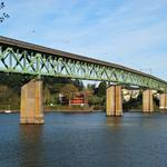 Why I'll miss the narrow, old, barely standing Sellwood Bridge