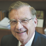 Accidental entrepreneur <strong>Johnson</strong> now 50 years in
