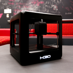 The 3-D printer that raised $3.4M on Kickstarter is finally here