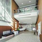 Community Impact finalist: Stanford Cancer Center South Bay