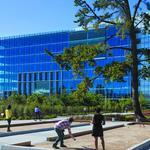 Office/R&D Deal Winner: Moffett Place