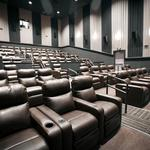 New dine-in theater to open in Houston 'burb