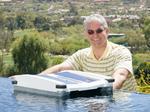 Scottsdale solar pool cleaner raises more than $400,000 on Kickstarter