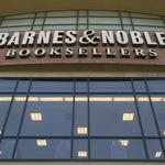 Barnes & Noble building in Cary sells for $7M
