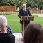 Wichita Art Museum opening $3.5M art garden this weekend