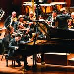 Symphony opens season in good financial tune