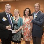 Most Admired Leaders recognized by the 'Phoenix Business Journal for their commitment to the community (PHOTOS)