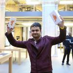 Apple needs to meet local sourcing rules to open stores in India
