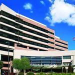 Arlington County board approves letter of intent for hospital's 5-acre property buy
