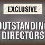 Submit your 2016 Outstanding Directors nominations