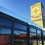 Santa Fe Brewing taproom first to open at Green Jeans