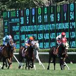 NYS comptroller: Future of NYRA 'uncertain' with no plan to make racing profitable