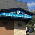 Restaurant Digest: Gasthof, Bogart's, Eastside, Eggy's, Cafe Zentral, Republic