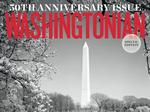 Washingtonian magazine celebrates milestone anniversary