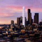 That 102-story tower is a long shot, but don't bet against this billionaire developer