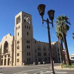 City grant, 6 restaurants eyed in redevelopment of historic First Baptist Church in Phoenix