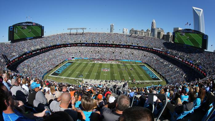 Report: Hedge-fund billionaire with ties to CMU and the Steelers likely Carolina Panthers buyer