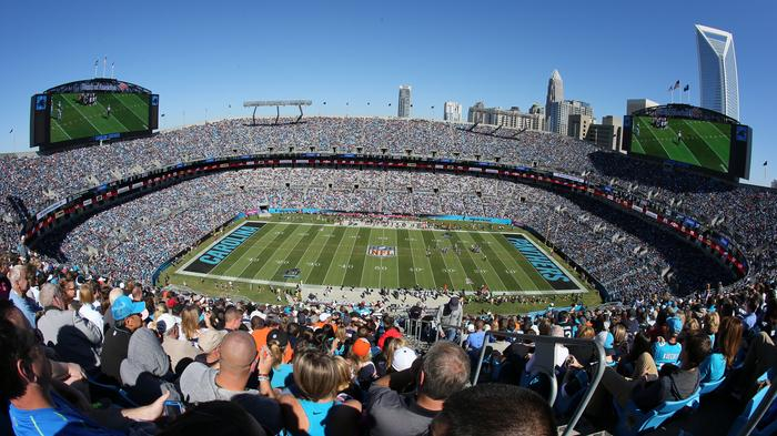 NFL consultant weighs in as report pegs hedge-fund billionaire a top candidate to buy Panthers