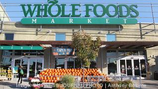How do you feel about Amazon's planned acquisition of Whole Foods?