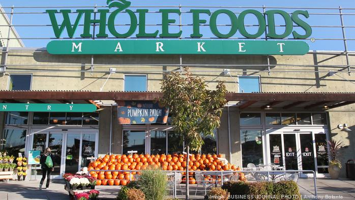 Whole Foods could be bought by Albertsons, report says