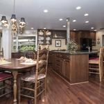 Home of the Day: Incredible Chef's Kitchen and Custom High-End Touches Throughout