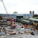 Report: 4 contracts awarded for Albany convention center work