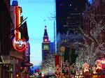 Denver's 16th Street Mall seeks summer vendors