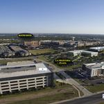 Global publisher moves from Austin to Round Rock office project