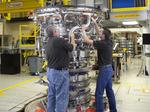GE engine made in Durham to debut in Airbus, Boeing