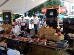 Farm-to-Fork Festival will have Grammy-winning headliner