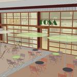 Trademark Property Co. launches micro-restaurant program at Fort Worth development